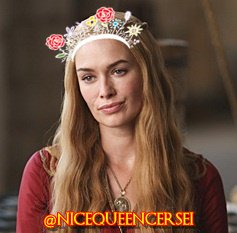 QueenCersei