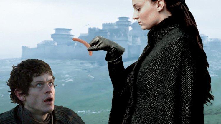 Sansa Ramsay