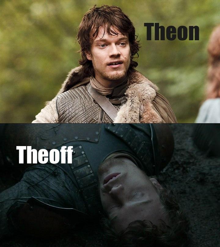 TheonTheoff