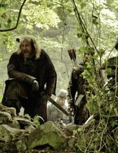 Thoros and Anguy