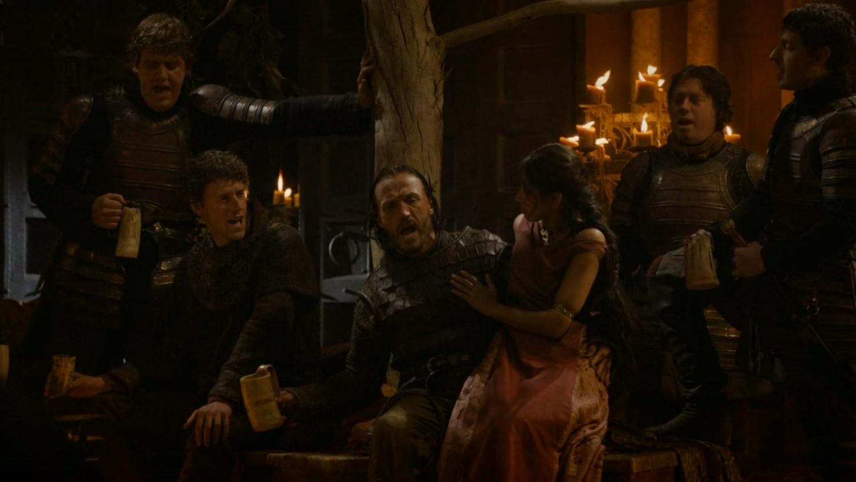 Game Of Thrones Memory Lane Blackwater Watchers On