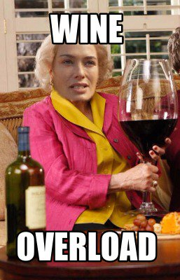 wineoverload