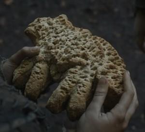 wolf bread