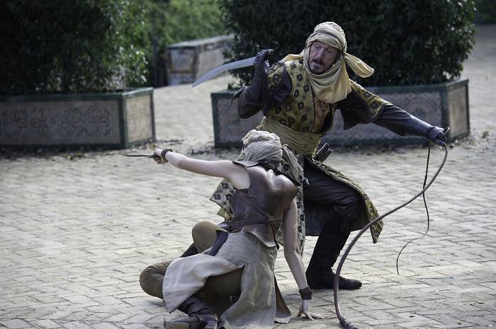 Bronn Tyene