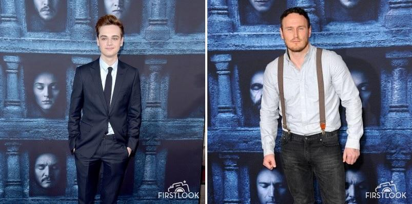 Game Of Thrones Los Angeles Premiere Roundup Cast Photos Gifs And