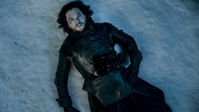 Jon dead