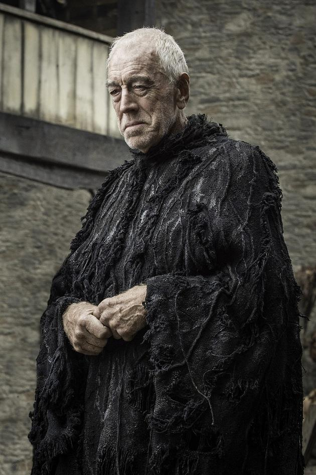 Max von Sydow, the Three-Eyed Raven, passes away at the age of 90