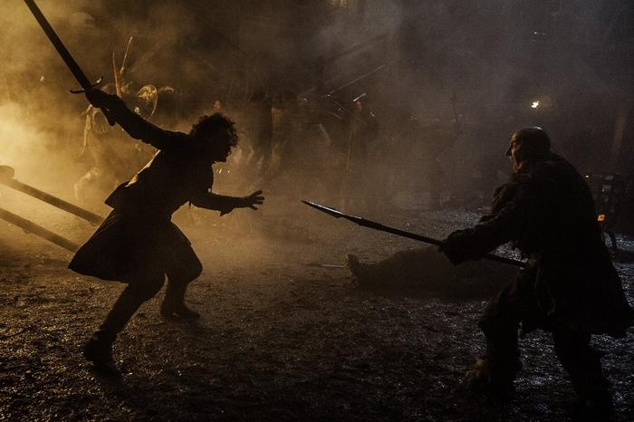 Game of Thrones Season 5, Episode 8 ?Hardhome? | Tor.com
