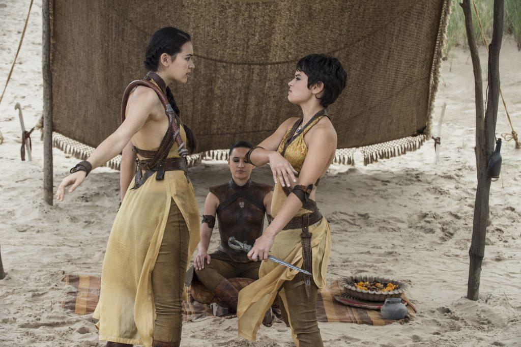 game-of-thrones-sand-snakes-caption-this