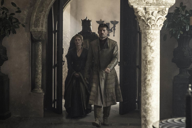 6 сезон игра престолов смотреть онлайн все серии