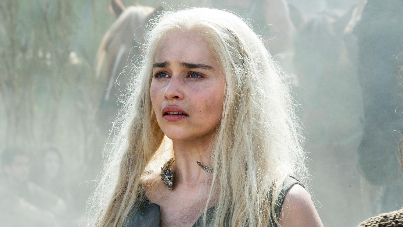 Daenerys ep 3