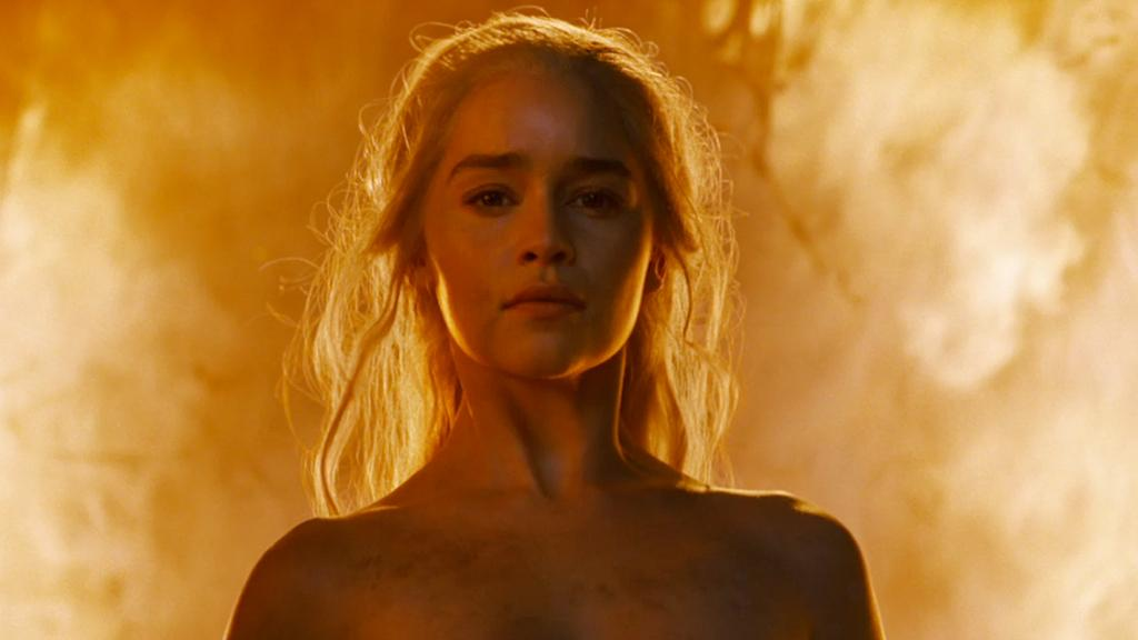 Game of thrones red priest boobs naked