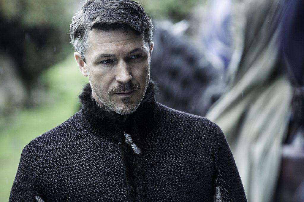 "Aidan Gillen as Petyr ""Littlefinger"" Baelish Credit: Helen Sloan/HBO"