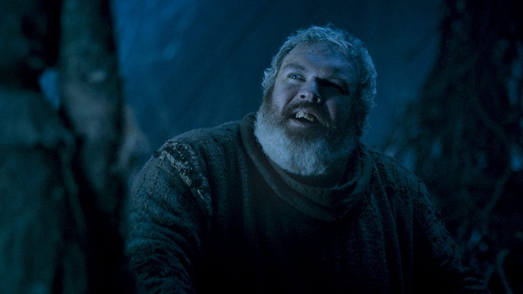 Interview with Kristian Nairn | Watchers on the Wall | A Game of Thrones Community for Breaking News, Casting, and Commentary
