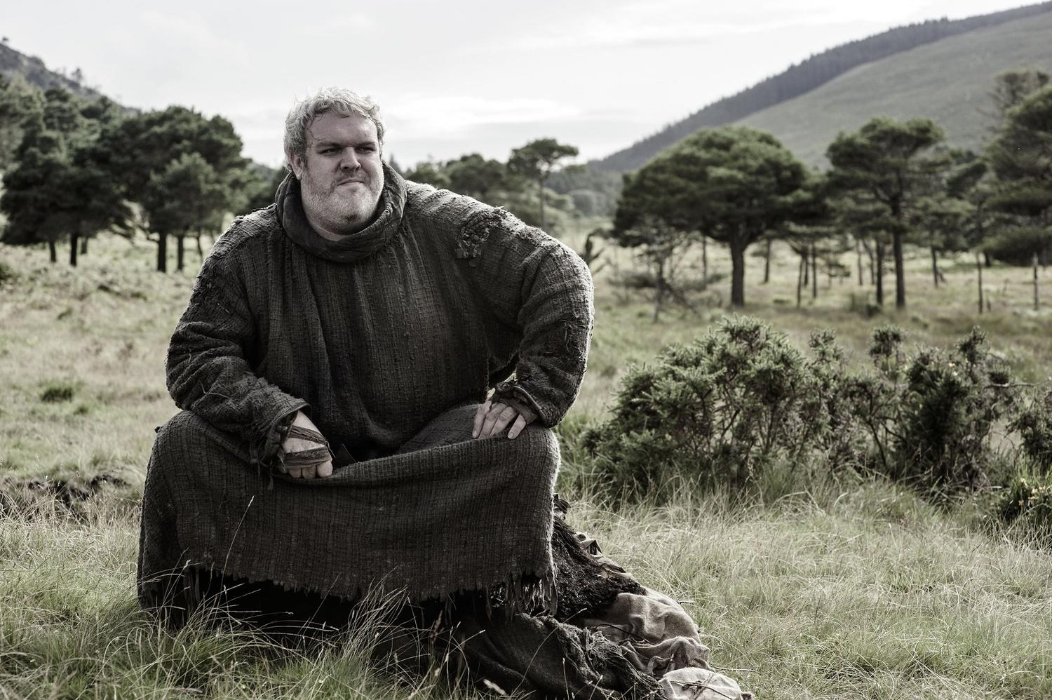 curtain call kristian nairn watchers on the wall a game of thrones community for breaking. Black Bedroom Furniture Sets. Home Design Ideas