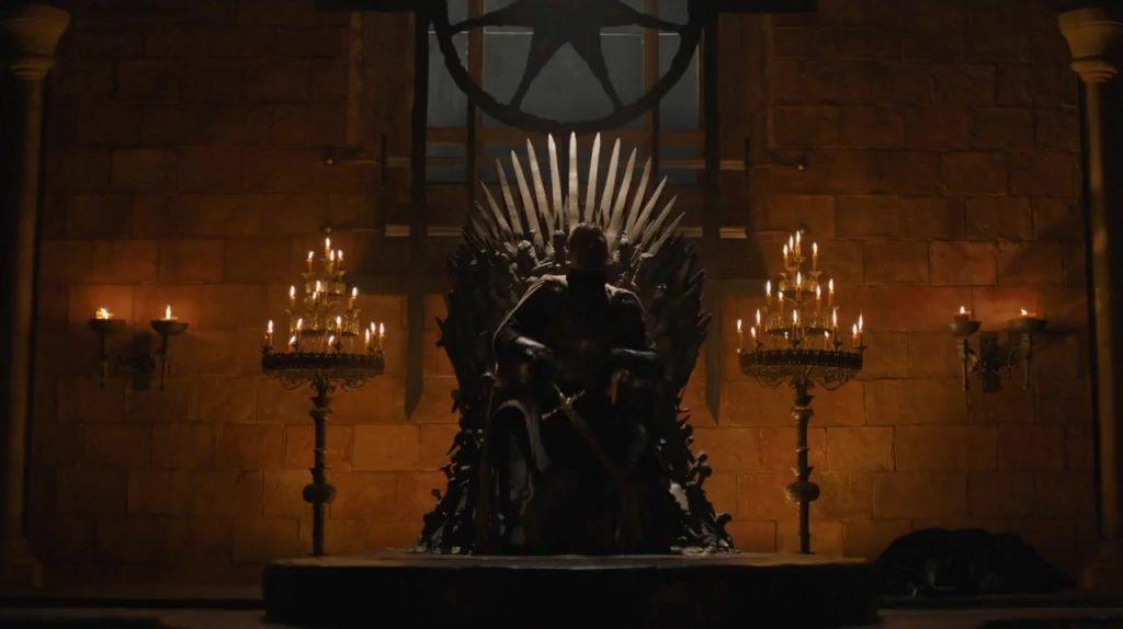 Jaime sits