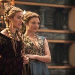 Cersei Margaery