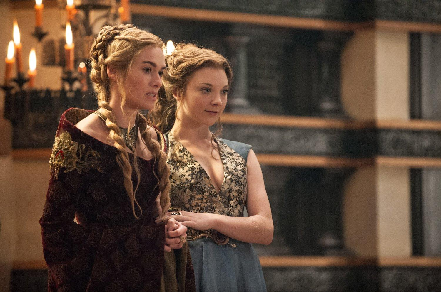 Game Of Thrones Costume Designer Michele Clapton Has A New Interview With York Magazine This Week Detailing Her Thoughts Behind The Choices She S Made
