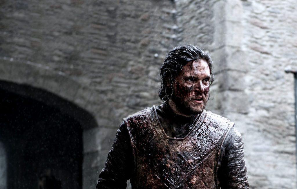 Jon dirty