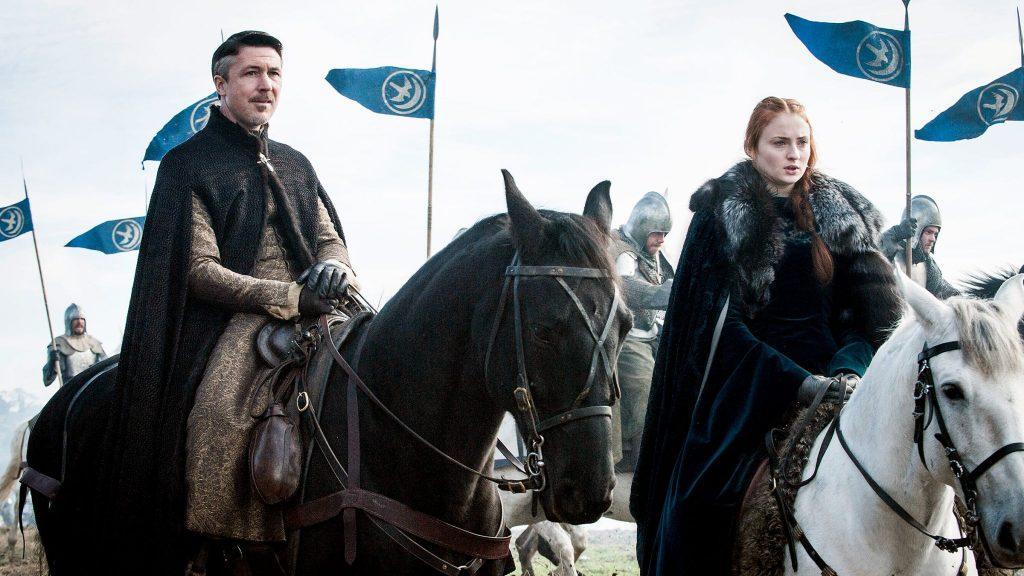 LF and Sansa