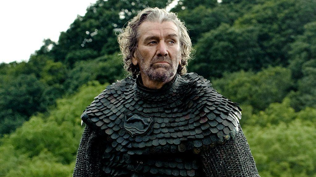 Clive Russell as Brynden Tully