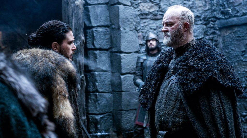 Game of Thrones Season 6 Episode 7 \