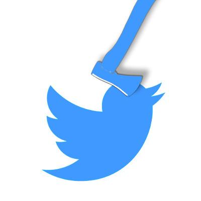 tweetaxe
