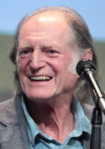 A not-so-evil real life David Bradley