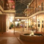 Gaylord-Opryland-Resort-Nashville-Town-Square-Shopping