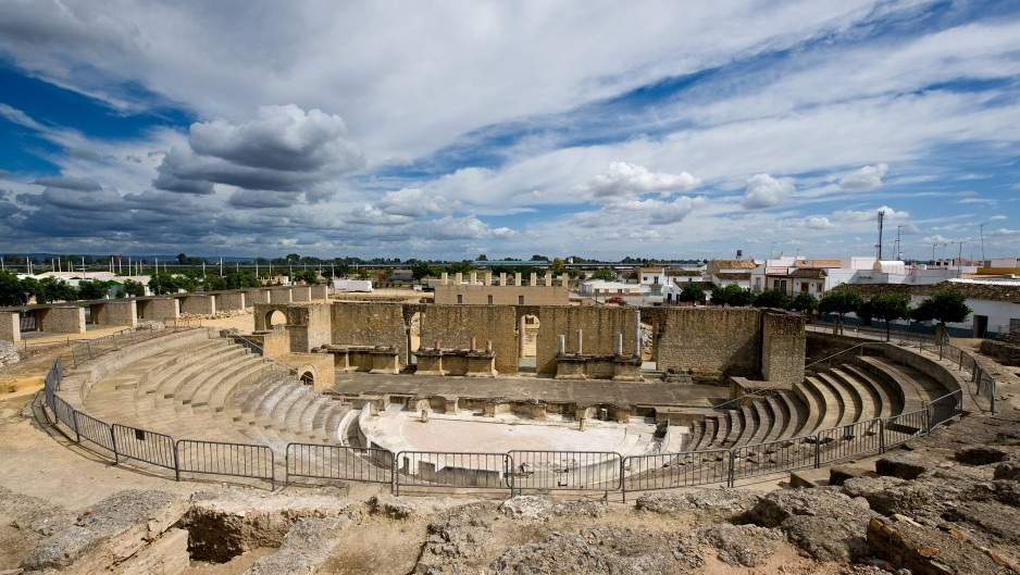 Italica. Photo: engranajesculturales.com