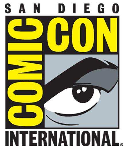 SDCC logo