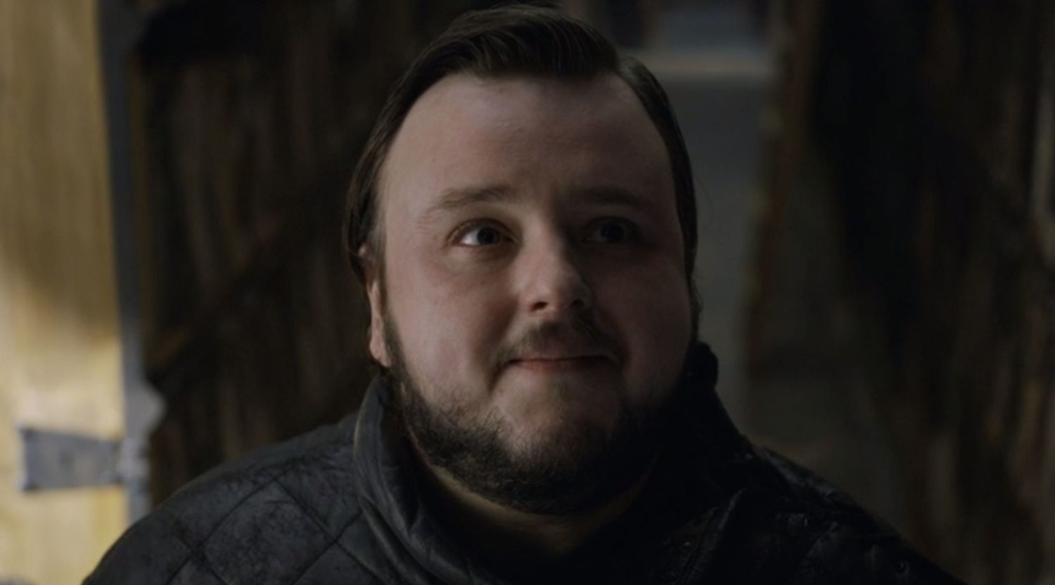 "Sam Tarly in ""The Winds of Winter"""