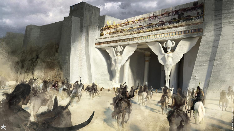 Dothraki horde