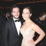 Kit and Emilia