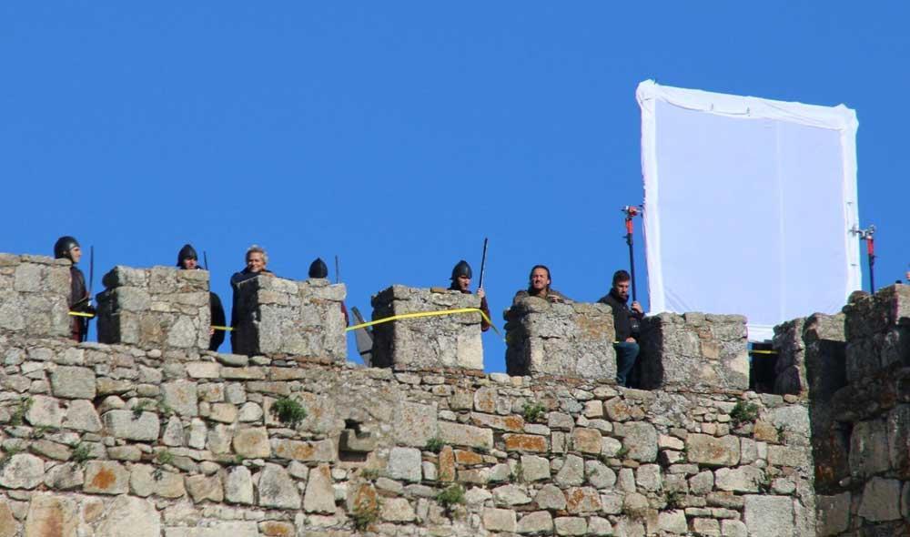 Photo: Soledad Gómez / elPeriódico Extremadura