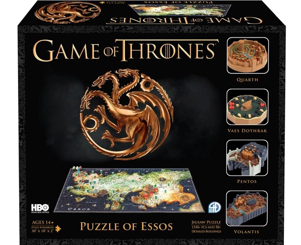 Essos puzzle