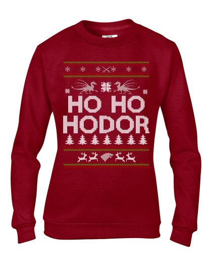 Hodor sweater
