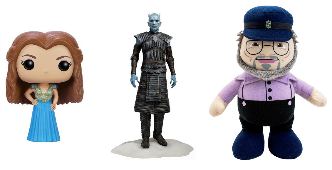 Kevin also blogs the 2016 game of thrones holiday gift guide for Game of thrones christmas gifts 2016