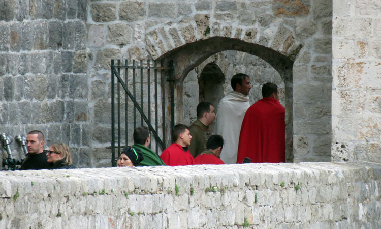 Photo: The Dubrovnik Times / Tonci Plazibat