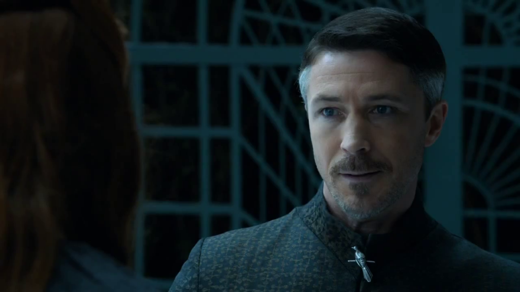 Littlefinger-Winter