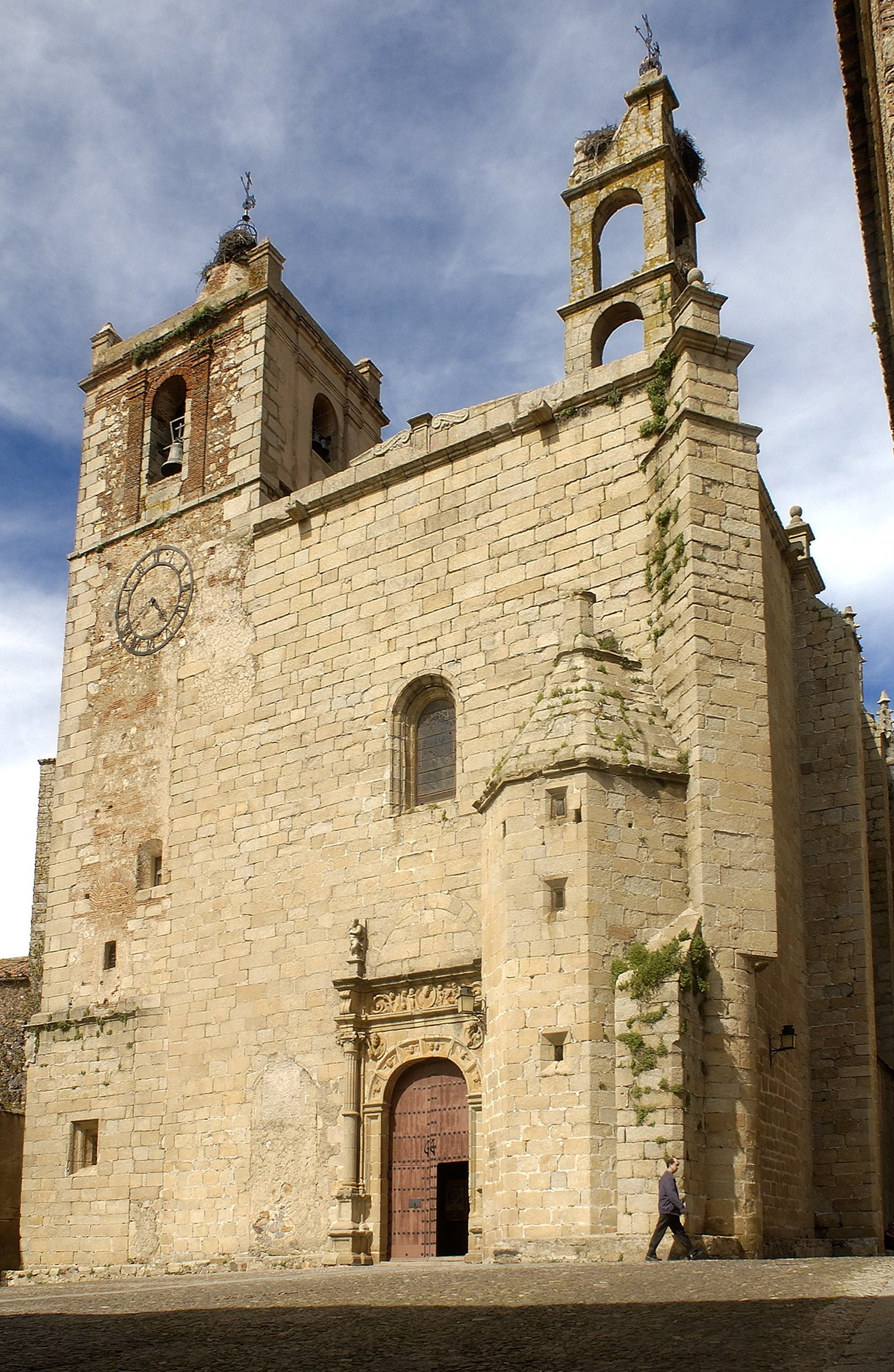 San Mateo church