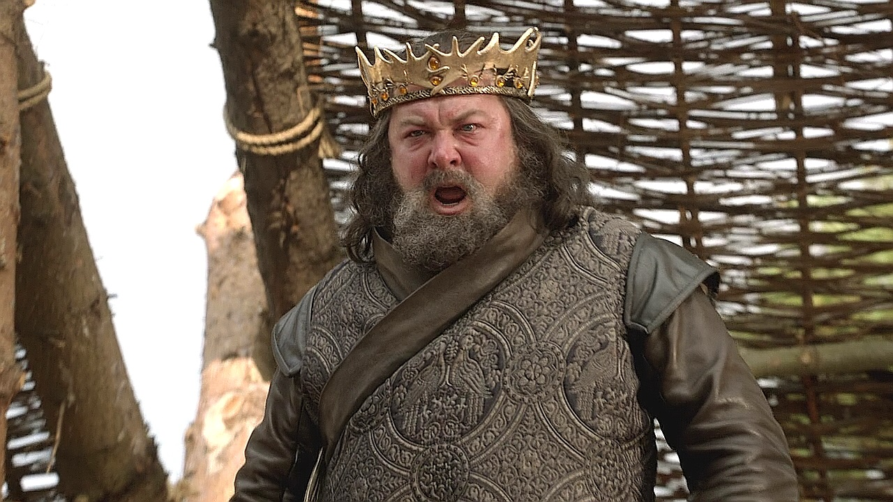 George R.R. Martin discusses his least favorite scene from Game of Thrones; it's probably not what you think