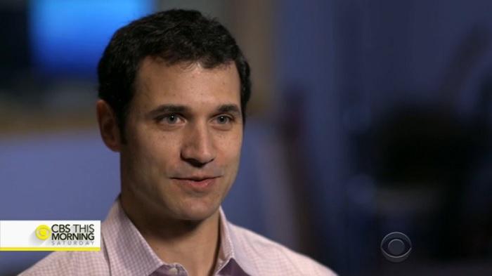 Ramin Djawadi on CBS This Morning