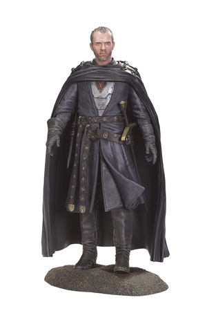 Stannis Baratheon Dark Horse figure