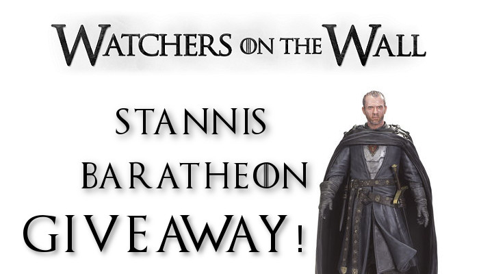 Stannis Giveaway banner