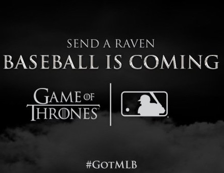 Game of Thrones MLB