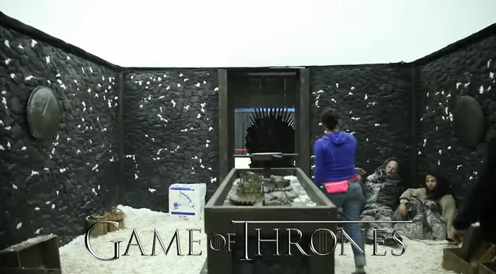 Watchers On The Wall A Game Of Thrones Community For