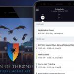 Con of Thrones app