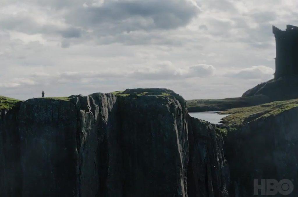 Tyrion Dragonstone