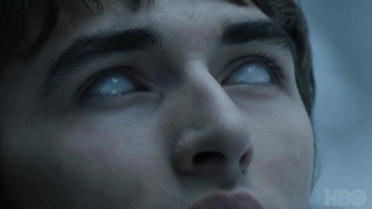 29 Bran warg